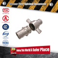 "Online hot sale 2"" British John Morris fire hose coupling"