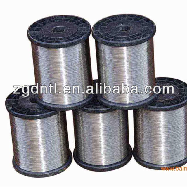 stainless steel wire for medical