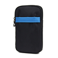 Multifunction Nylon Belt Bag Outdoor Accessories Waist Pouch Cell Phone Wiats Bag