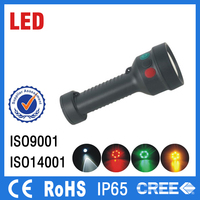 IP65 portable rechargeable rechargeable flashlight best torch industrial led torch light