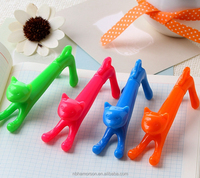 Creative Dog Shape Ball Pen Ball Point Standing Dog Advertising Pen Promotional Dog /animal pens