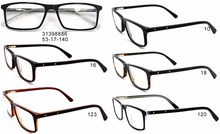 2016 fashion acetate plus metal optical frame and new design optical glasses frame with lowest price Model 31398886