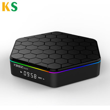 Newest Design Amlogic S912 Android TV BOX T95Z Plus 2GB/16GB Media Player Dual Wifi BT4.0