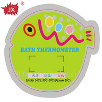 Thermometer for babies safe bath