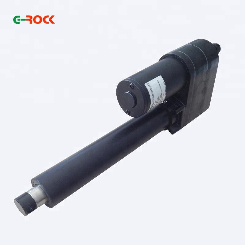 ACME screws 12V DC 5mm//s stroke linear actuator 5000N 450mm 18 inch 1100LBS