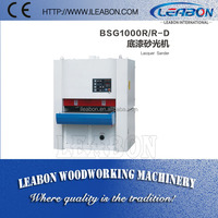 1000mm High Quality Lacquer Sander Wood Sanding Machine With Fixed Table BSG1000R/R-D