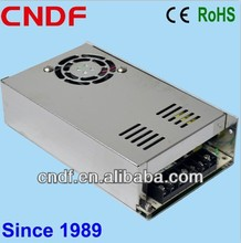 Switching Power Supply(with CE/RoHS) 350W 5VDC 12VDC 15VDC 24VDC 48VDC