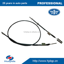 Best selling hand brake cable for FAW CA1031