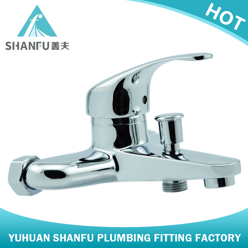 Selling Well instant hot water tap electric shower mixer fixing accessories