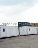 DNV explosion-proof offshore container for oil and gas LWD