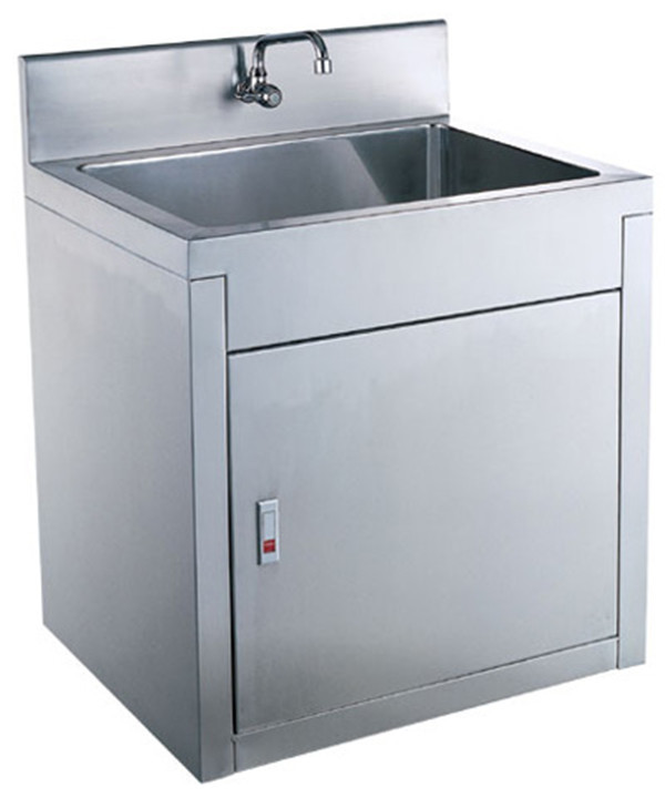 Kitchen Sink Used Commercial Stainless Steel Sink - Buy Stainless ...