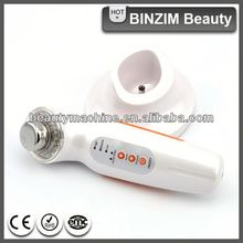 2014 beautiful stimulate collagen regenerating home ultrasound wrinkle remover wand