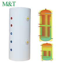 2018 Instant solar water geyser 200 L electric Heat Pump Water Heaters