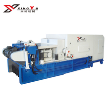 GLY series Ceramic cement floor tile extrusion block making machine