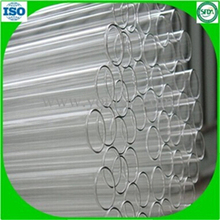 pharmaceutical high borosilicate glass tube