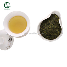 cheapest price Famous green tea brands from chinese organic green tea