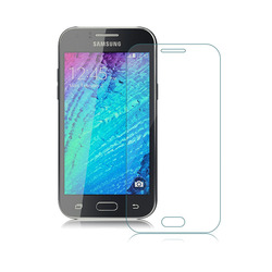 2016 hot sale anti oil anti blue ray HD clear anti shock for samsung galaxy beam i8530 tempered glass screen guard