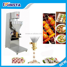 Wholesale products electric meatball machine fish meat ball machine automatic meat ball machine