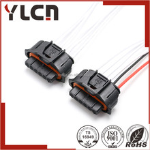 1928403740 Manufacturers Free samples 6 pins amp connector OEM Customized sensor wire harness
