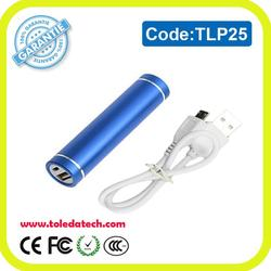 shipping from china selfie function metal slim 18650 battery charger