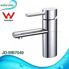 watermark brass chrome bathroom single lever australian tapware