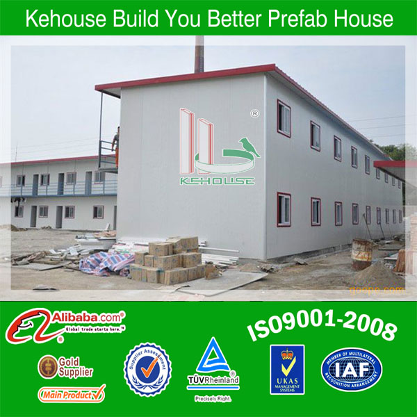 New Master plate Copy Moderm Prefab Houses,Eco-friendly Kit Home With Comfortable Living And Luxury For Sale