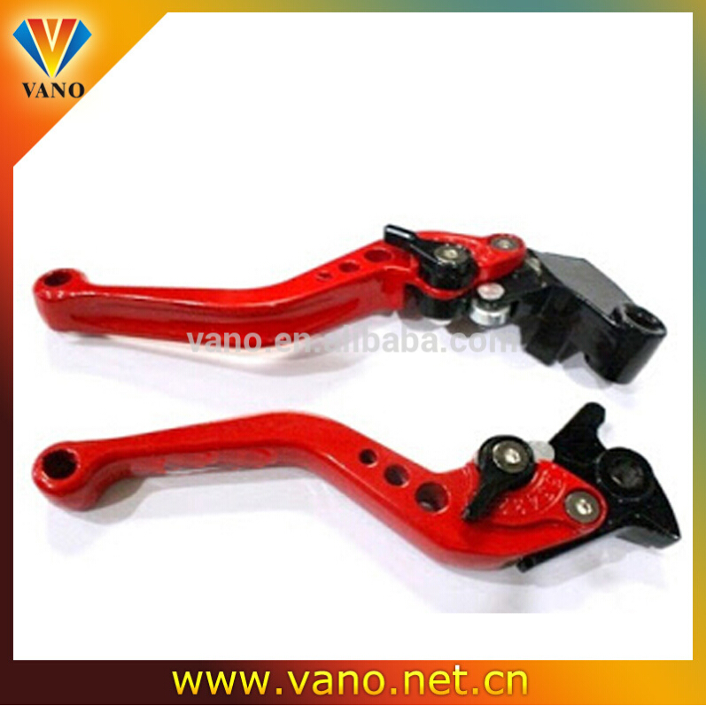 Hot sale motorcycle racing brake lever
