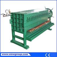 soybean/coconut/pine nuts cooking oil refining machine price