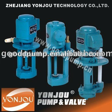 DB,AB,AOB,JCB,DOB Oil Cooling Pump for low corrosive liquid / Three Phase Electric Pump
