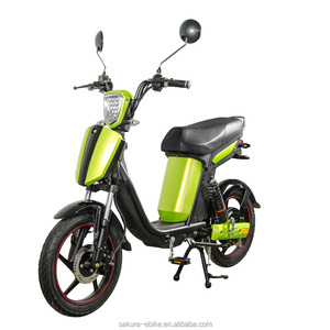 2018 new electric bike 48V lead acid battery 500W model whirlwind adult electric scooter Pedal Assist Riding,Electric bike