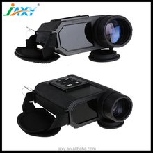 JAXY 6X32 digital night vision weapon sight monocular