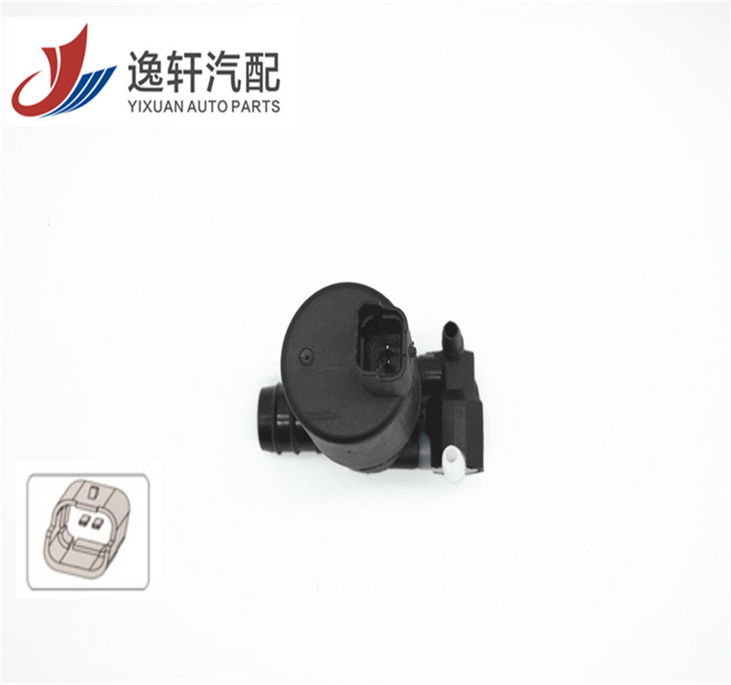 Windshield/Windscreen Washer Pump 6434.70/6434.75/7700428386/8200194414/9641553980 For Citroen/Peugeot/Renault