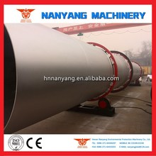 Cheap Price Chicken Manure Rotary Vacuum Dryer