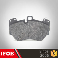 perfect quality brake pad oem 4E0 698 151 G for auto parts disc car brake pad