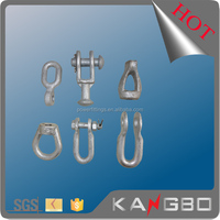 High quality drop forged cable installation accessories