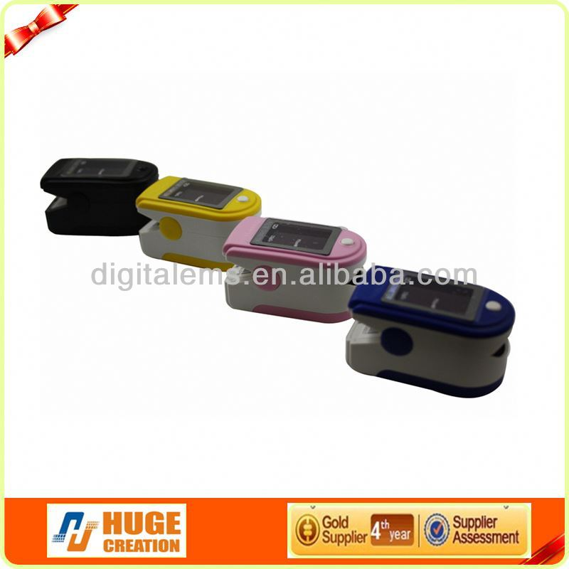 2014 portable pediatric pulse oximeter principle AH-50DL