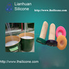 rtv 228808 liquid silicon rubber for various mold make silicone penis silicone rubber