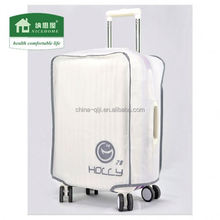Top quality abs hard cover luggage wholesale