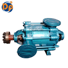 High-rise buildings water supply multistage pump