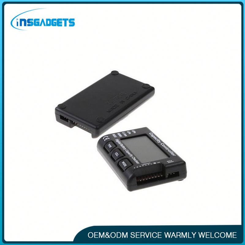 Power bank tester test hnbd battery capacity tester for vehicles