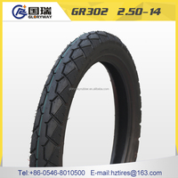 china hot sale high quality motorcycle tyre 2.50-14