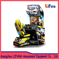 video racing car game console wholesale
