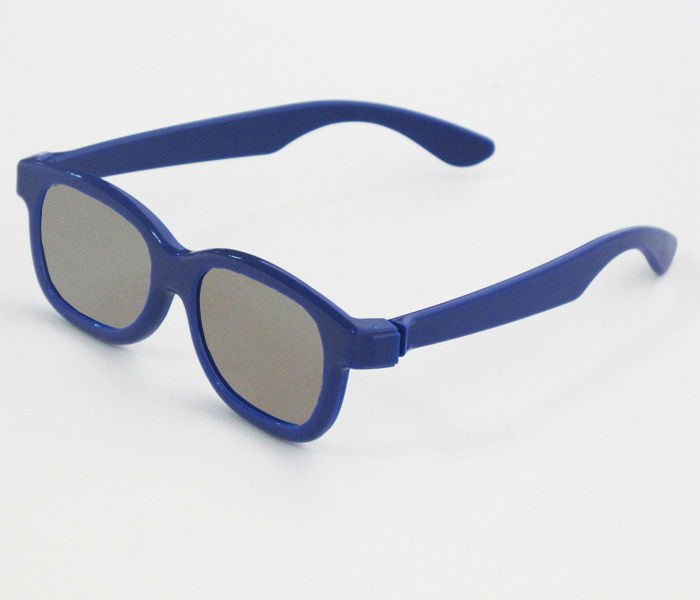 wholesale foldaway custom logo game glasses for TV and computer