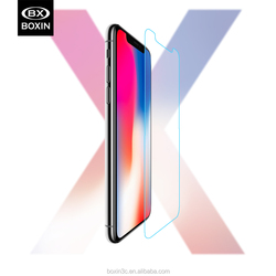Anti-explosion TPU Screen Protector for iPhoneX