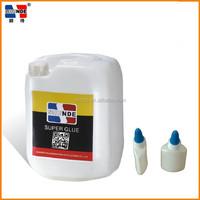 cyanoacrylate adhesive and sealant 20kg/barrel