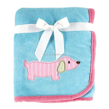 Baby Products Blue Dog Newborns Wrap for Cribs, Baby's Blankets, Heated Blanket