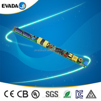High Efficiency T8 LED Tube Driver