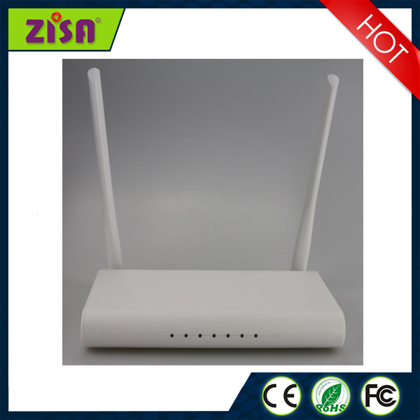 802.11n/g/b Wi Fi Router 300Mbps with USB