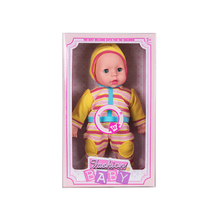 Wholesale good price cotton doll with sound