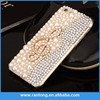 New coming strong packing diamond phone case for iphone 5s case for 2015
